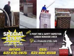 Chimney Company Long Island.